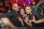 Freaky Friday - Melkerkeller - Fr 29.05.2015 - 4