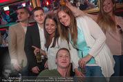 Freaky Friday - Melkerkeller - Fr 29.05.2015 - 6