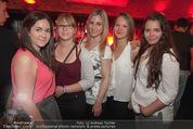 Freaky Friday - Melkerkeller - Fr 29.05.2015 - 7