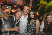 Party Animals - Melkerkeller - Sa 30.05.2015 - 1