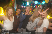 Party Animals - Melkerkeller - Sa 30.05.2015 - 10
