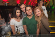 Party Animals - Melkerkeller - Sa 30.05.2015 - 11