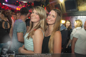 Party Animals - Melkerkeller - Sa 30.05.2015 - 12