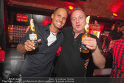 Party Animals - Melkerkeller - Sa 30.05.2015 - 13