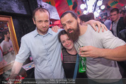 Party Animals - Melkerkeller - Sa 30.05.2015 - 14