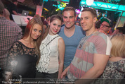 Party Animals - Melkerkeller - Sa 30.05.2015 - 17