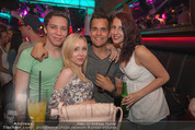 Party Animals - Melkerkeller - Sa 30.05.2015 - 18