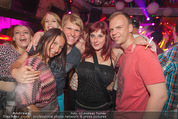 Party Animals - Melkerkeller - Sa 30.05.2015 - 20