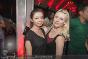 Party Animals - Melkerkeller - Sa 30.05.2015 - 23