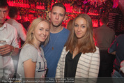Party Animals - Melkerkeller - Sa 30.05.2015 - 25