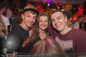 Party Animals - Melkerkeller - Sa 30.05.2015 - 27