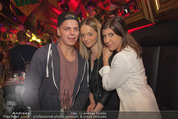 Party Animals - Melkerkeller - Sa 30.05.2015 - 29