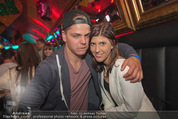 Party Animals - Melkerkeller - Sa 30.05.2015 - 30