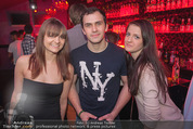 Party Animals - Melkerkeller - Sa 30.05.2015 - 31