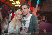 Party Animals - Melkerkeller - Sa 30.05.2015 - 37