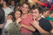 Party Animals - Melkerkeller - Sa 30.05.2015 - 6