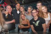 Party Animals - Melkerkeller - Sa 30.05.2015 - 7