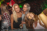 Party Animals - Melkerkeller - Sa 30.05.2015 - 8
