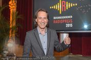 1. Österr. Radiopreis - Rathaus - Mo 01.06.2015 - Peter TICHATSCHEK1