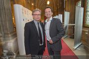 1. Österr. Radiopreis - Rathaus - Mo 01.06.2015 - Alexander WRABETZ, Christian OXONITSCH21