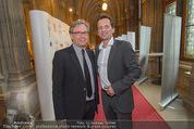 1. Österr. Radiopreis - Rathaus - Mo 01.06.2015 - Alexander WRABETZ, Christian OXONITSCH22
