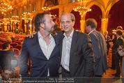 1. Österr. Radiopreis - Rathaus - Mo 01.06.2015 - Robert KRATKY, Martin BIEDERMANN24