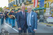 Spargelgala - Marchfelderhof - Di 02.06.2015 - Werner FASSLABEND, Hans STAUD17