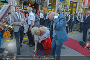 Spargelgala - Marchfelderhof - Di 02.06.2015 - Hans STAUD, Birgit SARATA2