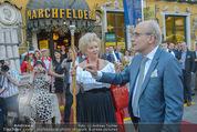Spargelgala - Marchfelderhof - Di 02.06.2015 - Hans STAUD, Birgit SARATA4