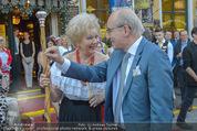 Spargelgala - Marchfelderhof - Di 02.06.2015 - Hans STAUD, Birgit SARATA5