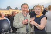 Abstraktion in Österreich - Albertina - Di 09.06.2015 - Gunter DAMISCH, Regina PLONER58