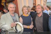 Abstraktion in Österreich - Albertina - Di 09.06.2015 - Gunter DAMISCH, Regina PLONER, Hubert SCHEIBL59
