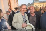 Abstraktion in Österreich - Albertina - Di 09.06.2015 - Gunter DAMISCH, Hubert SCHEIBL60