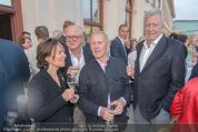Abstraktion in Österreich - Albertina - Di 09.06.2015 - J�rgen und Monika MESSENSEE, Edouard ANGELI, Ernst HILGER69