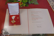 Goldenes Verdienstzeichen Michael Kunze - Rathaus - Mi 10.06.2015 - Goldenes Verdienstzeichen1