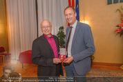Goldenes Verdienstzeichen Michael Kunze - Rathaus - Mi 10.06.2015 - Michael KUNZE, Andreas Mailath POKORNY22