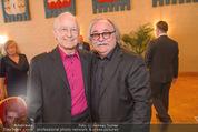 Goldenes Verdienstzeichen Michael Kunze - Rathaus - Mi 10.06.2015 - Michael KUNZE, Sylvester LEVAY9