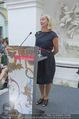 Ausstellungseröffnung - Belvedere Winterpalais - Mi 10.06.2015 - Agens HUSSLEIN21