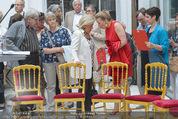 Ausstellungseröffnung - Belvedere Winterpalais - Mi 10.06.2015 - 6