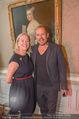 Ausstellungseröffnung - Belvedere Winterpalais - Mi 10.06.2015 - Agnes HUSSLEIN, Gery KESZLER60