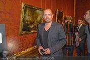 Ausstellungseröffnung - Belvedere Winterpalais - Mi 10.06.2015 - Gery KESZLER61