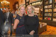 Ausstellungseröffnung - Belvedere Winterpalais - Mi 10.06.2015 - Agnes HUSSLEIN, Susi HANEKE70