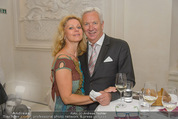 Ausstellungseröffnung - Belvedere Winterpalais - Mi 10.06.2015 - 72