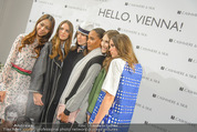 Opening - Cashmere & Silk Store - Do 11.06.2015 - Models117