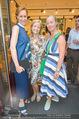 Opening - Cashmere & Silk Store - Do 11.06.2015 - Nicole BEUTLER, Michou FRIESZ, Agnes HUSSLEIN124