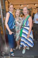 Opening - Cashmere & Silk Store - Do 11.06.2015 - Nicole BEUTLER, Michou FRIESZ, Agnes HUSSLEIN125