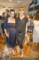 Opening - Cashmere & Silk Store - Do 11.06.2015 - Niely HOETSCH, Michele MEYER131
