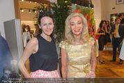 Opening - Cashmere & Silk Store - Do 11.06.2015 - Anelia PESCHEV, Elisabeth HIMMER-HIRNIGEL132