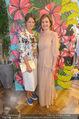 Opening - Cashmere & Silk Store - Do 11.06.2015 - Jessica SCHWARZ, Viktoria SAAVA140