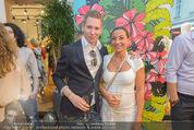 Opening - Cashmere & Silk Store - Do 11.06.2015 - Clemens TRISCHLER, Marianne ZWEYM�LLER142